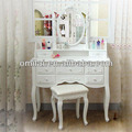 7 drawers girls dressing table