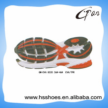 Hot sale running shoes outsole