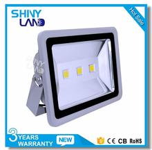 High lumen IP67 waterproof 200w led flood lighting