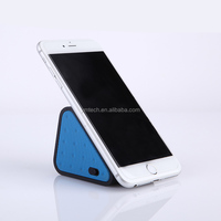 Mini wireless blue bluetooth speaker box support to take the call music