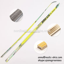 Wholesale high quality snow ski equipment