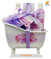 lavender scent favorite bathroom toiletry gift