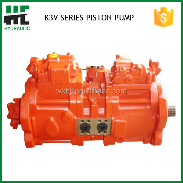 Kawasaki Hydraulic Pump K3V Hydraulic Double Pump Mechanical Pumps