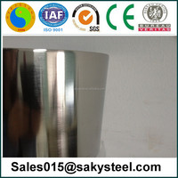 hot sale factory 316l schedule 160 stainless steel pipe manufacturer best price