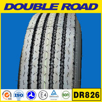 Steel Wheel Rim Radial Light Truck Tire 9.00x20 900-20 750-16 Solid Rubber Truck Tyre Production Line In Dubai
