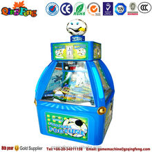 ML-QF619 coin operated amusement ticket validator for vending machine