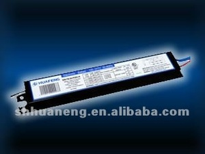 UL Electronic Ballast T8 4 Lamp 32W 120-277V Normal Output