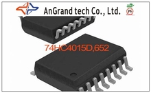 74HC4015D,652 IC 8BIT SHIFT REGISTER 16SOIC 74HC4015D Semiconductors 74HC4015 HC4015 HC4015D 4015