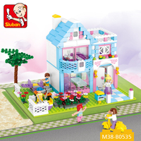 ABS Plastic Building Blocks Hot Selling