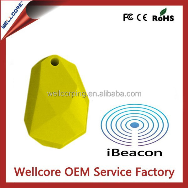 Wholesale High Quality FCC/CE Certified Bluetooth CC2541 iBeacon with SDK for application <strong>development</strong>