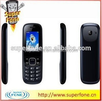 TFT Mini Small Size Mobile Phone Dual Sim from Shenzhen (E33)