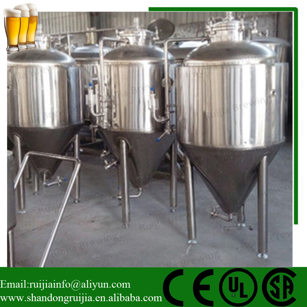 1000L Electric Cider Beer making equipment