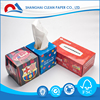 ISO9001 Approved China Online Shopping Premier Face Tissue