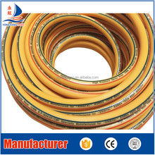 10 mm High Temperature Flexible Pvc Hose Pipe Made In China,Power spray hose