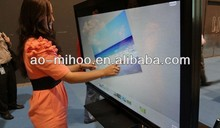 82inch indoor Waterproof Touch Monitor for Advertisement
