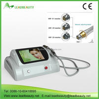 Advanced beauty medical rf fractional micro needle beauty equipment