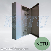 Wholesale aluminum outdoor enclosure