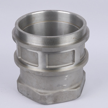 OEM Supplier Precision Die Aluminium Water Pump Casting Body