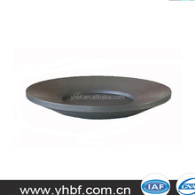 Factory New design Isostatic Graphite Crucible for furnace