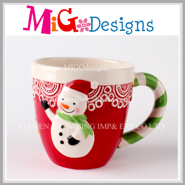 Manufacture Direct Unique Gifts For Women Ceramic Mug