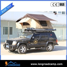 Adventure australian style hard floor camper trailer awning tent
