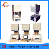 1400.C Mini Dental Zirconia Ceramic Sintering Electric Furnace with High Temperature