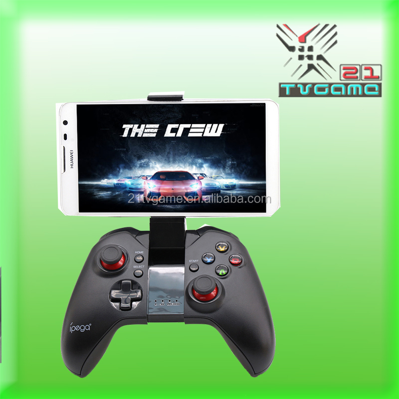 iPega PG-9037 Bluetooth Wireless Classic Gamepad Game Controller Joystick for Android iOS iPhone iPad iPod Samsung HTC PC