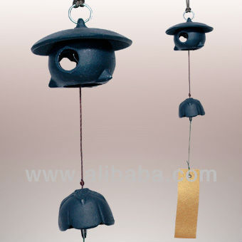 LOT of 48 LANTERN Themed FURIN Wind Bells