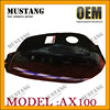 China Factory Directly Sale Aluminium 100cc Motorbike fuel Tank