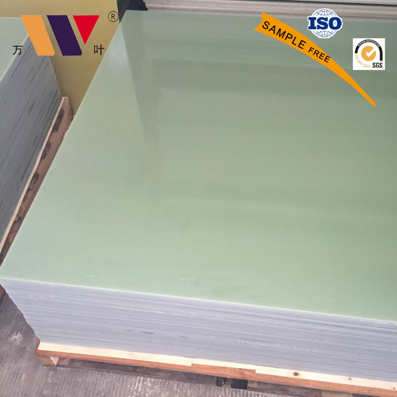 Factory supply quality epoxy glass fiber laminated sheet fr-4