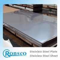 stainless steel 400 grade