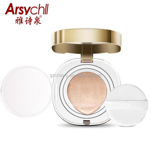 Private label face whitening waterproof korea bb cream cc cream
