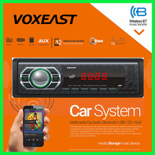 Car stereo with sd card reader/FM/AM/front AUX in/7388ic