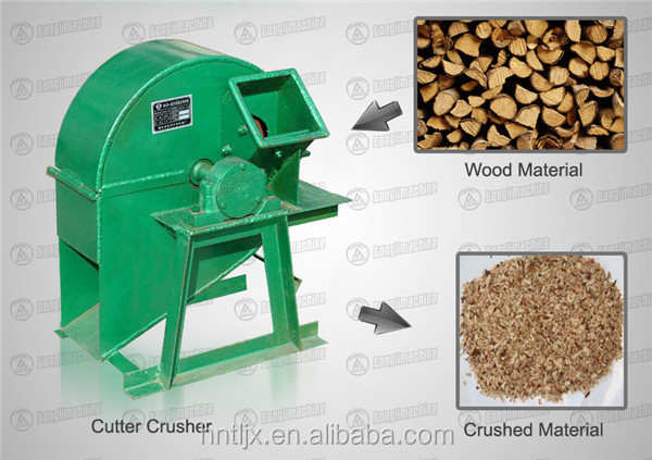 A lot of new Wood Chip Machine with Sold overseas