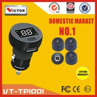 car tpms tire pressure monitor
