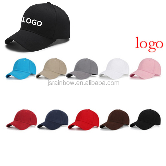 2019 sport Custom printed Embroidery oem logo plain blank golf Baseball <strong>Cap</strong>