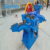 Factory Steel/iron Wire Nail Making Machine in Kenya(factory)