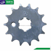 For Yamaha FZ16 Rear Sprocket 14T 45Mn Motorcycle Chain Sprocket