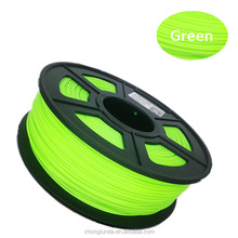 filament 3D print ABS 3d printer material consumable ABS Printer filament 1.75mm 1.0KG