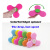 Factory supply Bearings Finger Toy Grow in duck