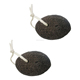 OEM 100% natural volcanic foot pumice stone