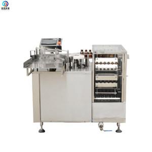 jb-zx100 bottle washing machine with drum type alternately