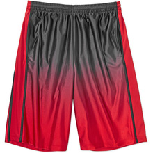 wholesale cheap custom sublimation men basketball shorts