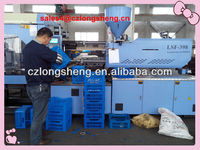 100ton servo plastic injection molding machines