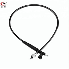Factory direct africa market motorcycle boxer speedometer cable