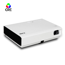 Hot selling X3001 mini pocket android dlp portable projector for home theater