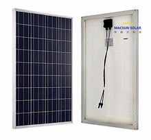 Promotion A Grade Poly Solar Energy Products , PV Solar Panel with Low Price 310W