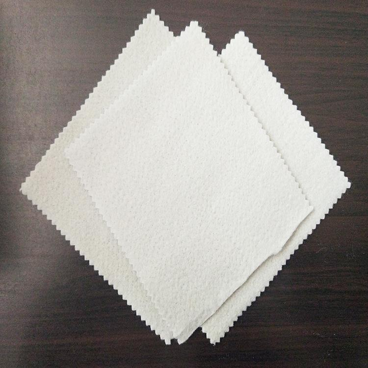 China Supply Baixin 100% Pet Needle Punched Nonwoven Fabric Geotechnical Cloth/100% Pet Needle Punched Nonwoven Fabric Geotextil
