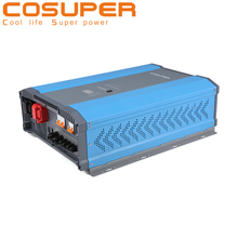 off grid energy storage hybrid 24 v 220 v inverter 3kw