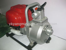 HONDA Type GX35 small gasoline engine water irrigation water pumps for sale indian price